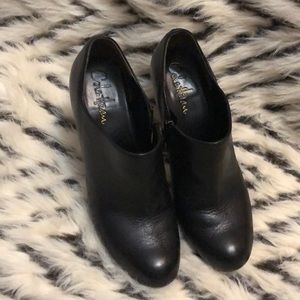 Cole Haan Nike Air pumps. Very good condition!